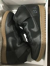 Nike SB Zoom Dunk High Pro QS  Brian Anderson Anti Hero Gum Size 11 BNIB