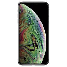 Apple iPhone XS Max 64GB Space Gray (AT&T) A1921 MT5V2LL/A CDMA + GSM