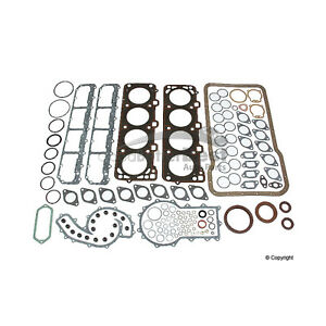 New Victor Reinz Engine Gasket Set 012417502 92810090100 Porsche 928