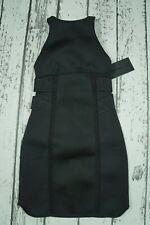 BNWT NEW ALEXANDER WANG x H&M Bodycon scuba style dress  US6 6 EUR36 36 UK10 10