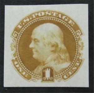 nystamps US Stamp # 112P3 Mint NGAI Rare   L30x1332