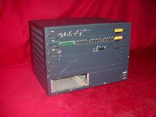 Alcatel Xylan Omni OmniS/R-5 Switch/Router w/ MPX, ESX, ASX - No Power Supply