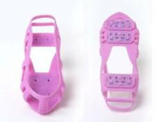 STABILicers Walk Stabilicers Ice Traction Cleat for Snow and Ice - Small, Pin...