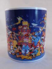 Disney 100 Year 1999 20 oz Ultra Rare Characters Oversized Mug