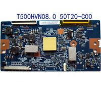 For Sony KDL-50W800B TCON logic Board T500HVN08.0 50T20-C00 T500HVF04.0