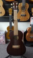 Makala MK-C Classic Line Concert Ukulele with Aquila Strings and Kauri Body
