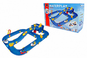 BIG 800055100-Waterplay-Big-Waterplay Niagara - Nuevo