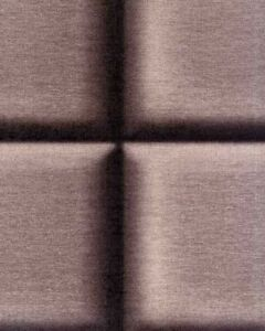 6 x Rolls F79808 Galerie Square 3D Padded Square Wallpaper **CLEARANCE**