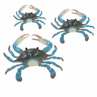 Nautical Decor - Blue Crab Wall Decor- Items From The Sea - Regal Art & Gift5418