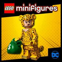 LEGO Minifigures #71026-6 - DC Super Heroes - Cheetah - 100% NEW / Unopened