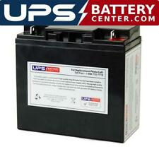 FirstPower Fp12180L 12V 18Ah F3 Replacement Battery