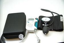 """Sonotrax """" Vascular Doppler """" FDA , 8MHZ  ABI KT, LCD"""