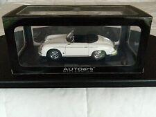 Porsche SPEEDSTER 356A Weiss AUTOart 1:18 Nr AAT77862