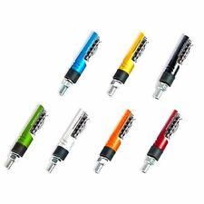 N1001/I BARRACUDA FRECCE IDEA B-LUX LED OMOLOGATE YAMAHA TMAX