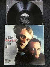 Various - The Man From U.N.C.L.E. And Other TV Themes Vinyl LP US MS-544 1965 VG