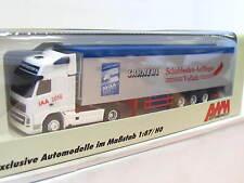 AWM 57375 Volvo Schubboden Sattelzug Carnehl IAA 2010 OVP (N7776)