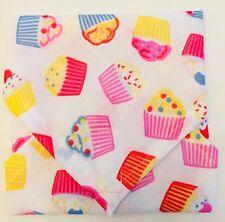 Bolsa De Almuerzo Snack Sandwich Cupcakes Envoltura ~ ~ reutilizables