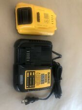 Dewalt Charger 20v And One Batery