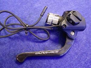 Shimano Shifter LEFT only Dura Ace st-9071 11 speed TT triathlon specific