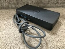 Dell Universal Dock Docking Station D6000 USB-C HDMI Display - No Power Cable