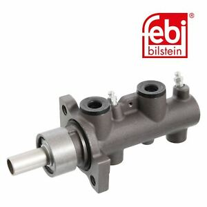 febi 103221 Brake Master Cylinder For VW 1J2 614 019