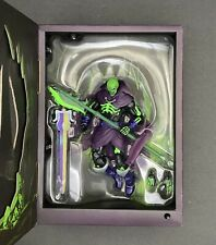 Masters of the Universe Masterverse Revelation Scare Glow Figure SDCC In Hand