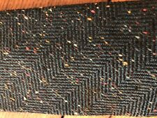 make an offer! Vintage men's neck tie 100% Wool Brand: Rohde Royce (tiny Damage)
