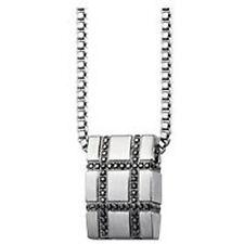 Dolan Bullock Ember Collection Black diamond pendant