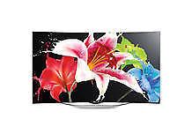 LG 55EC930T 55'' 3D OLED Smart TV