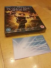 Resident evil AFTERLIFE Special Edition Slipcase Blu Ray NUOVO - ITA/ENG-UK- OOP