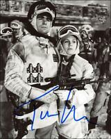 """Treat Williams """"Star Wars: The Empire Strikes Back"""" AUTOGRAPH Signed 8x10 Photo"""
