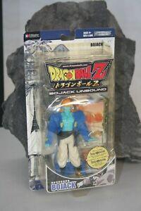 "2006 Dragonball Z - BOJACK UNBOUND 6"" figure by JAKKS PACIFIC"