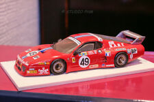 1:43 AMR  VERY RAR FERRARI 512BB LM N° 49 N.A.R.T. BP.  24H du MANS 1981 No BBR
