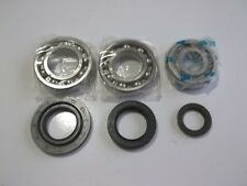 Lotus Exige S1 PG-1 Gearbox Uprated Caged Bearing Seal Set PDQ Motorsport