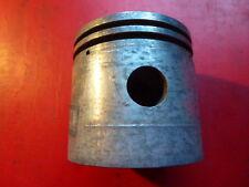 piston TERROT 250 CC lateral diamètre 65 mm neuf