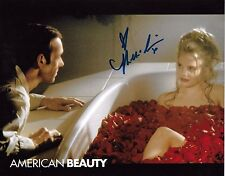 Mena Suvari Signed 8x10 Photo - American Beauty - Sexy! H487