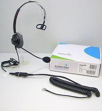 ADD300-04 Headset for Avaya 1608 1616 9610 9611 9620 9630 & Cisco 7905 7910 7912