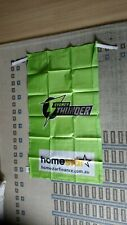 BBL Sydney Thunder Cape With Velcro