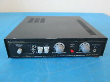 Louroe Ap-1Tb Single Zone Audio Surveillance W/ Talkback - No Power Adpater