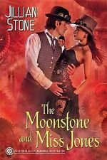 The Moonstone and Miss Jones (Phaeton Black, Paranormal Investigator), Stone, Ji