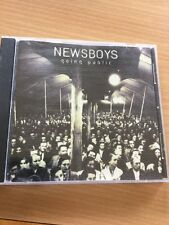 Going Public by Newsboys (CD, Jan-1995, Star Song Communications)
