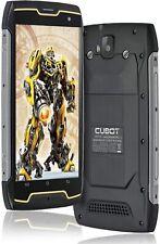 5,0 Zoll CUBOT KINGKONG CS Handy Android 10 IP68 Robustes Smartphone GPS 4400mAh