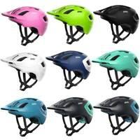 POC Axion Spin MTB Helmet - Mountain Bike Cycling Crash Protection Trail Enduro