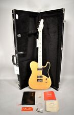 2019 Fender Ltd. Ed. Cabronita Telecaster Butterscotch Finish Electric Guitar