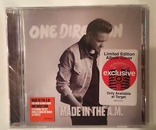One Direction Made In The A.M. Exclusive Limited Edition Liam Payne Cover CD NEW