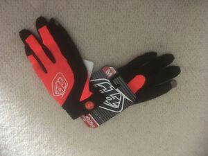Troy Lee Designs,Adult,HANDSCHUHE,Sprint,Racing glove ,Gr M;9,neu+ovp