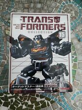 Transformers Stepper Takara Collection #15 Reissue MISB Brand New