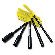 FRO Systems T Bar Tee Bar Socket Set 5x  6, 8, 10, 12, 13mm Motocross, MX, Tools