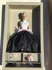 2011 Jet Set Convention Air Apparent Veronique Perrin Dressed Doll Signed