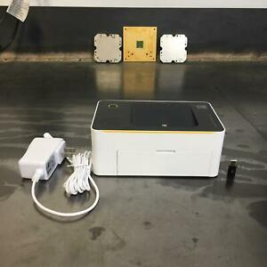 "Kodak Dock Premium 4x6"" Portable Instant Photo Printer PD-450W Type-C & Micro"
